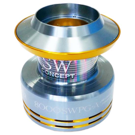 Shimano Twinpower SW PG