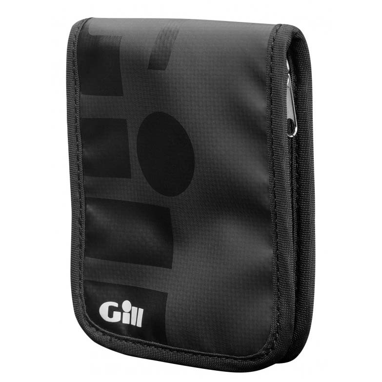 Gill Zip UP Wallet