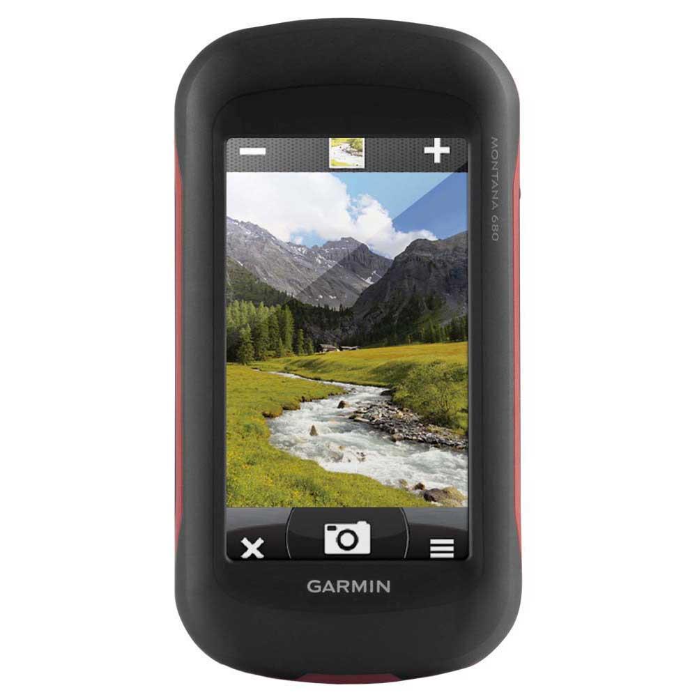 tragbare-gps-garmin-montana-610-one-size-black