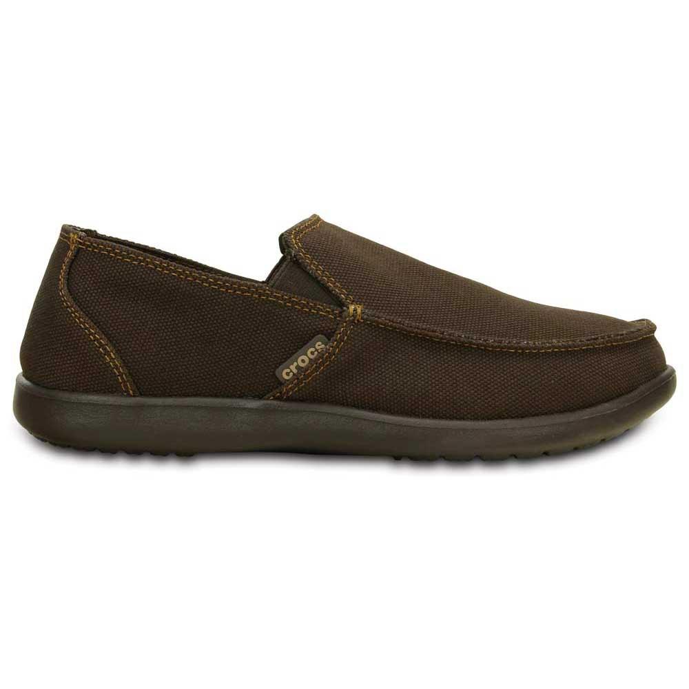 Crocs Santa Cruz Clean Cut Loafer ZSfLr