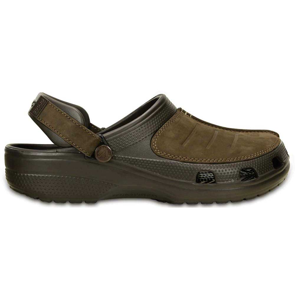 bbc166f2c Crocs Yukon Mesa Clog Black buy and offers on Waveinn