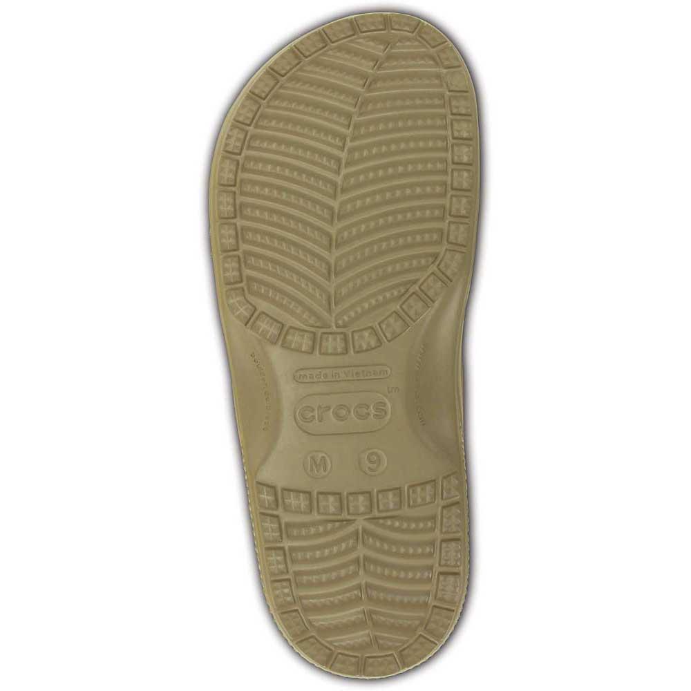 6c851048022f Crocs Yukon Mesa Slide Braun anfugen und sonderangebote