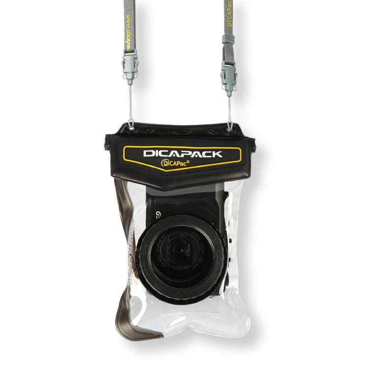 Dicapac WP 570 Camera Waterproof Case