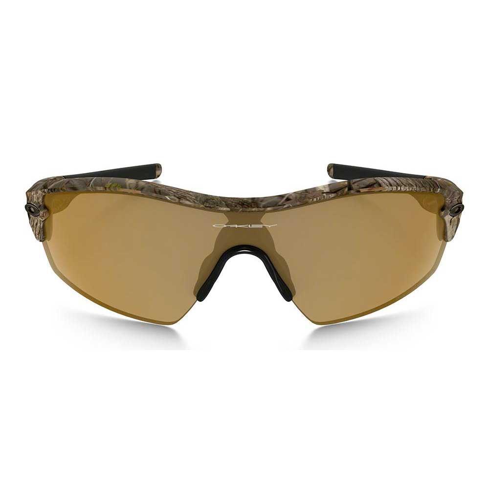 camo oakley sunglasses  Oakley Radar Pitch Woodland Camo Bronze Polarized buy and offers ...