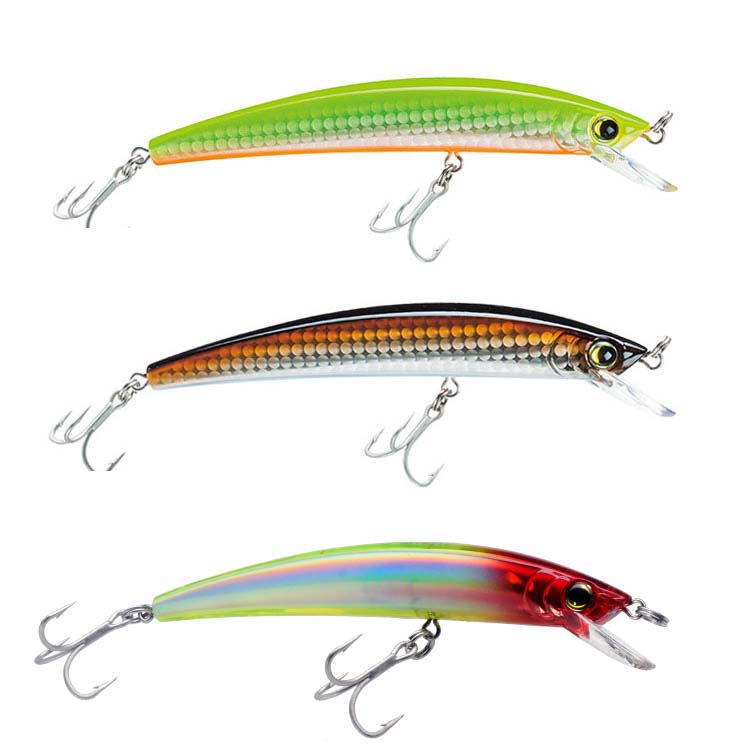 Yo-zuri Crystal Minnow Sinking 90mm