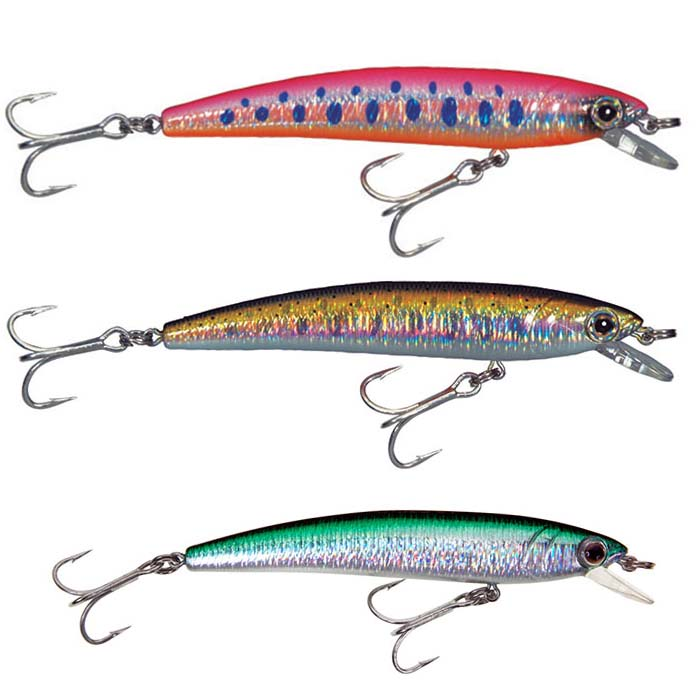Yo-zuri PinS Minnow 70mm