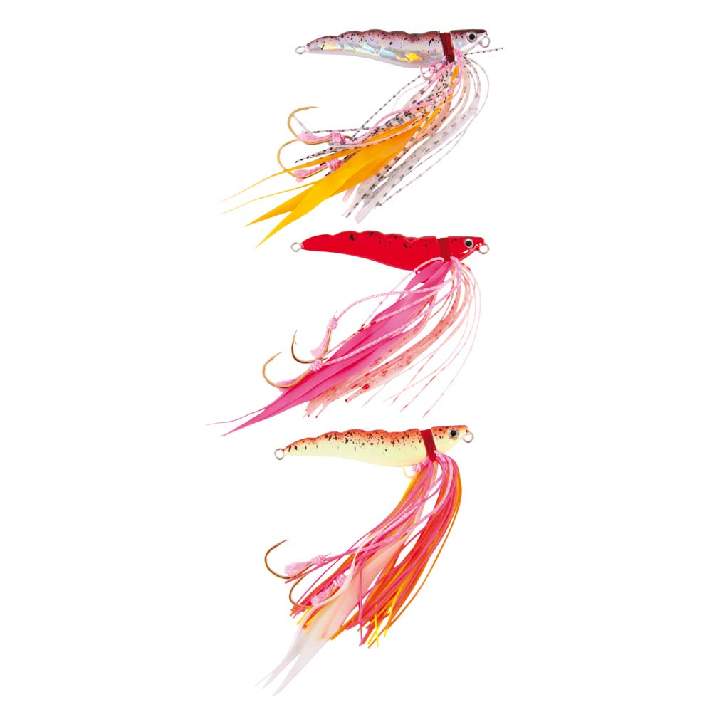 Hart Shrimp Jig Casting 80mm