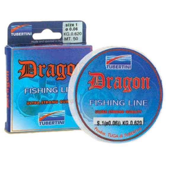 Tubertini lines Dragon 100