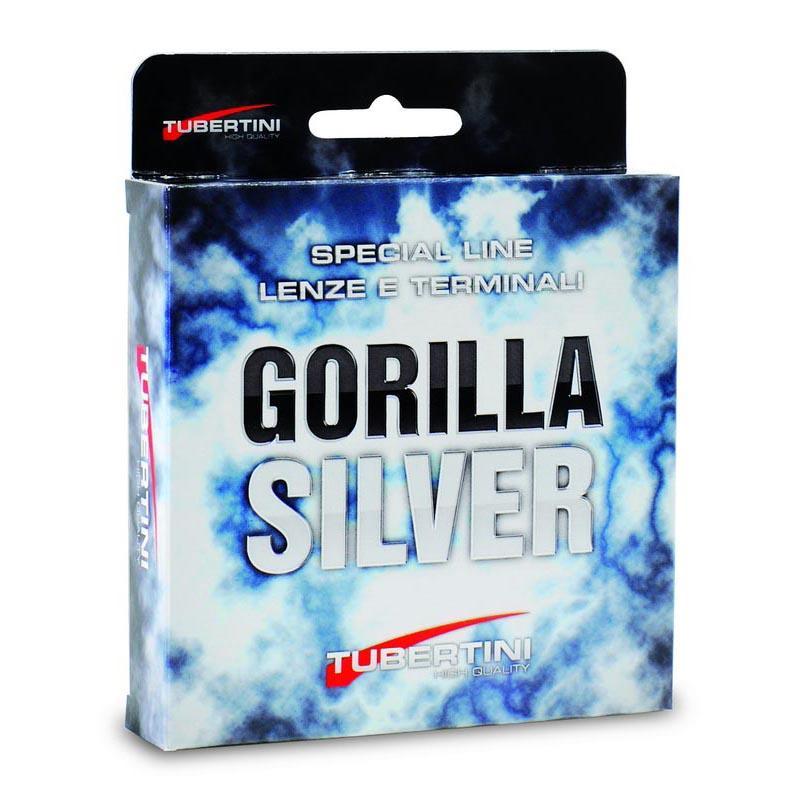 angelschnure-tubertini-gorilla-silver-150m