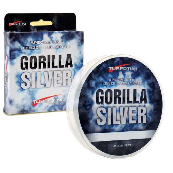 angelschnure-tubertini-gorilla-silver-350m
