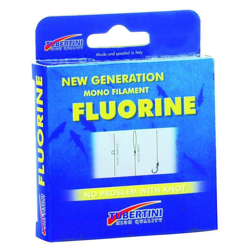 angelschnure-tubertini-fluorine-50m