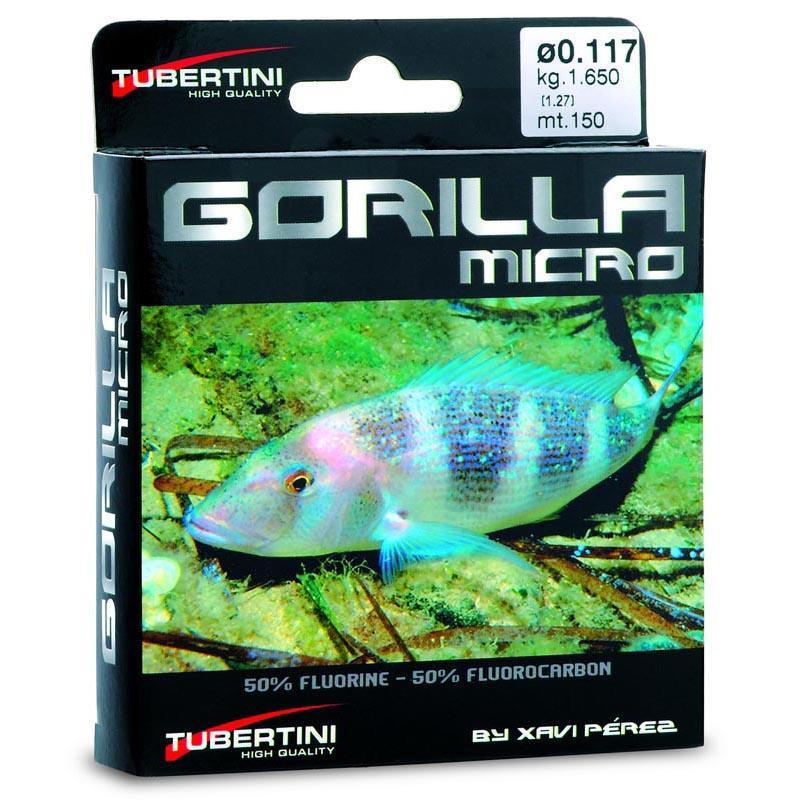 angelschnure-tubertini-gorilla-micro-150m