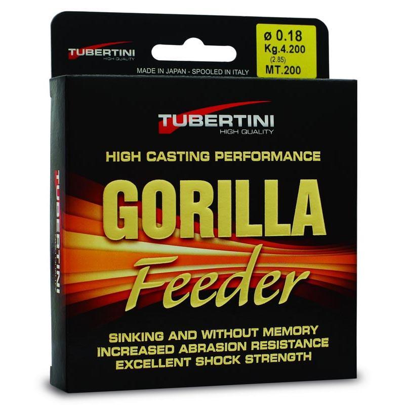 angelschnure-tubertini-gorilla-feeder-200m