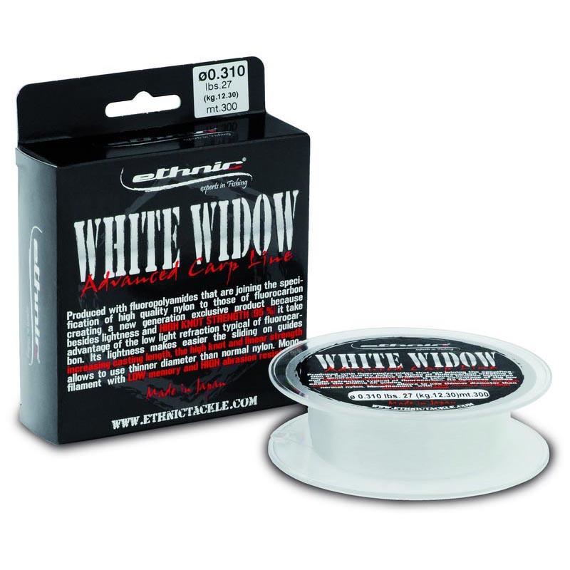 angelschnure-tubertini-white-widow-300m