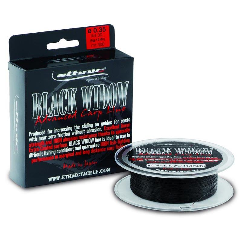 angelschnure-tubertini-black-widow-300-m-0-310-mm-black