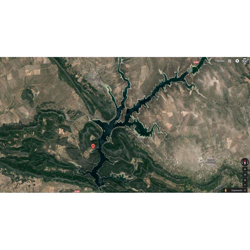 kartographie-humminbird-garcia-sola-reservoir