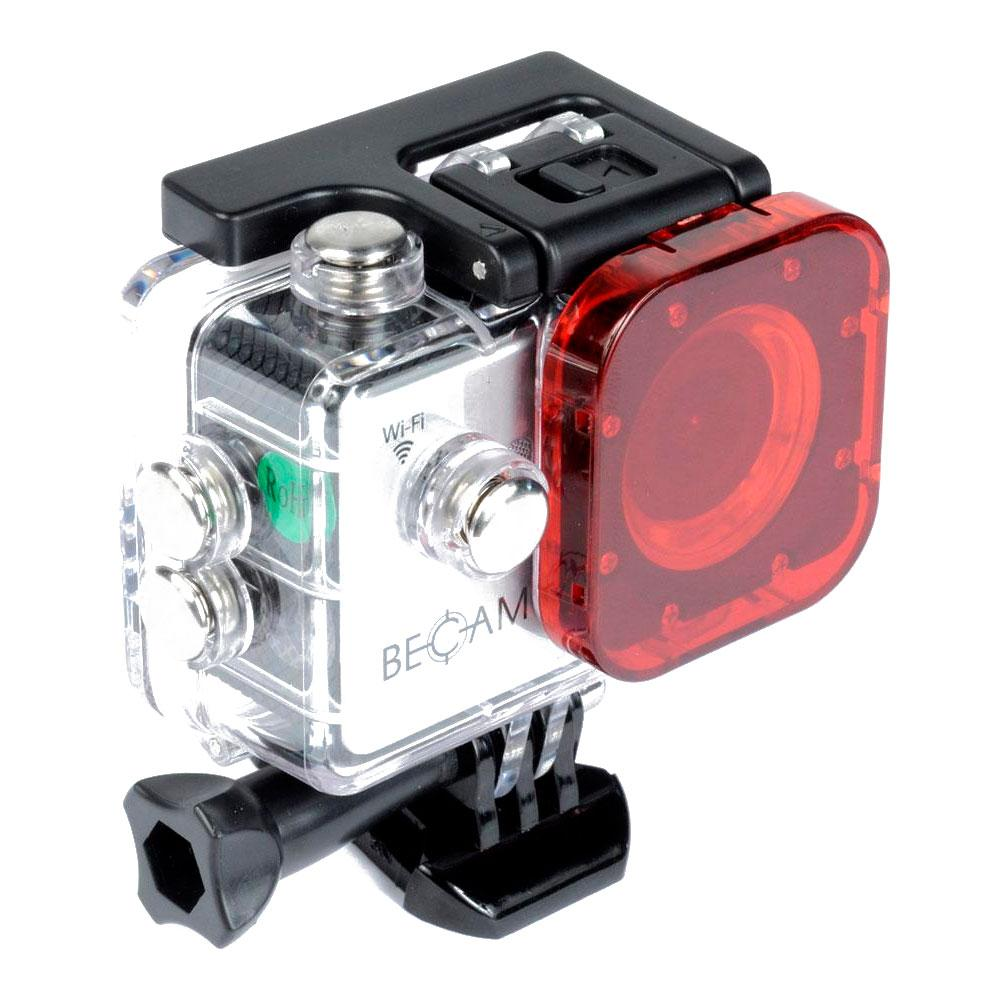 Becam Action Camera Full HD