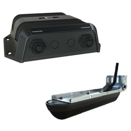 Lowrance Structurescan 3D with Module