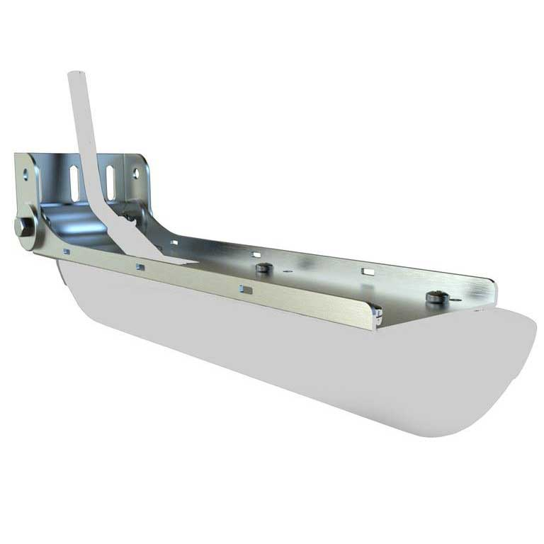 Lowrance Transom Mount for Structurescan 3D