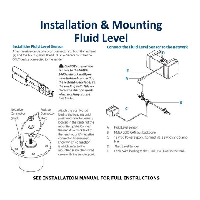fluid-level-sensor