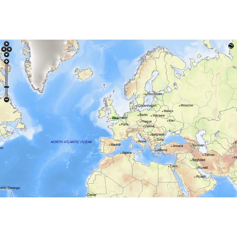 C-map navico N+ Local Smoela to Glomfjorden, Waveinn