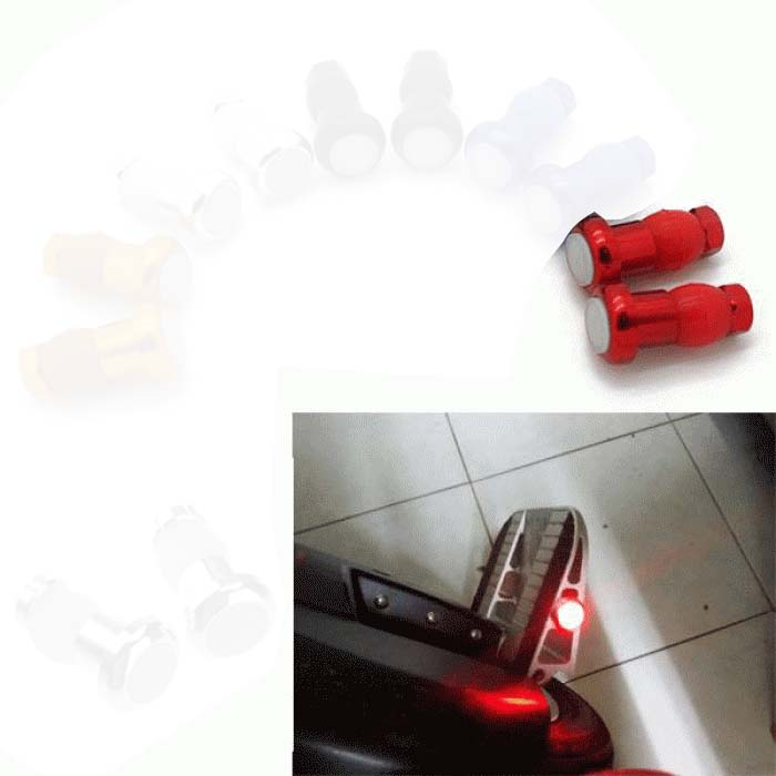 Airwheel Led Button