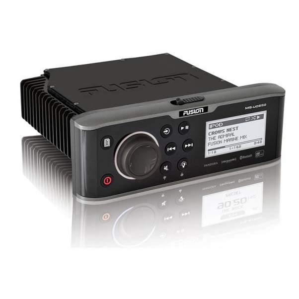 Fusion MS UD650 Entertainment System