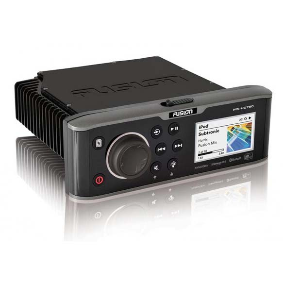 Fusion MS UD750 Entertainment System