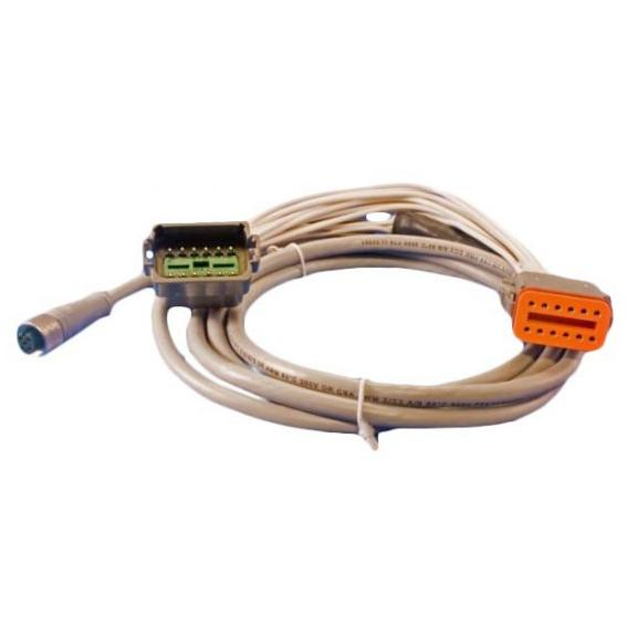 Raymarine Y Cable for ECI 100 to Caterpillar