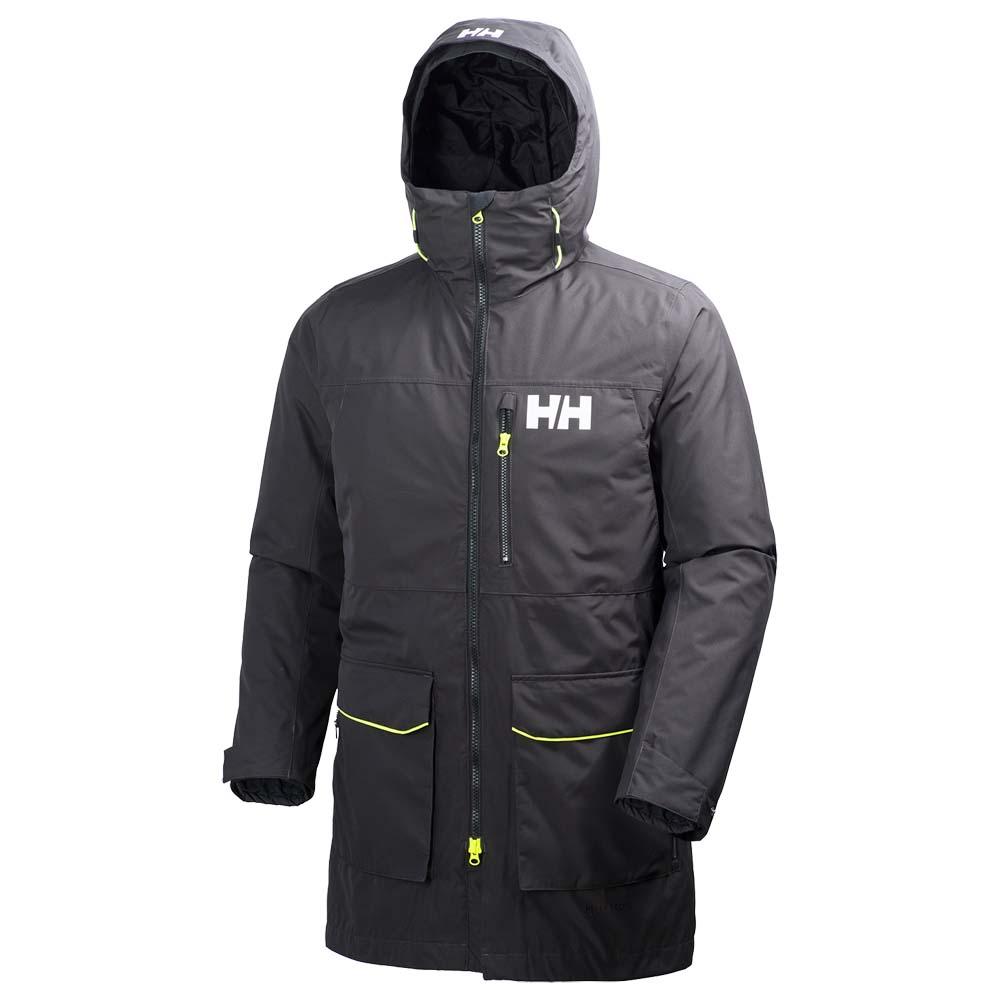 513a9af2 Helly hansen Rigging Coat kjøp og tilbud, Waveinn Jakker