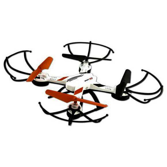 Ninco Sport HD Quadrone
