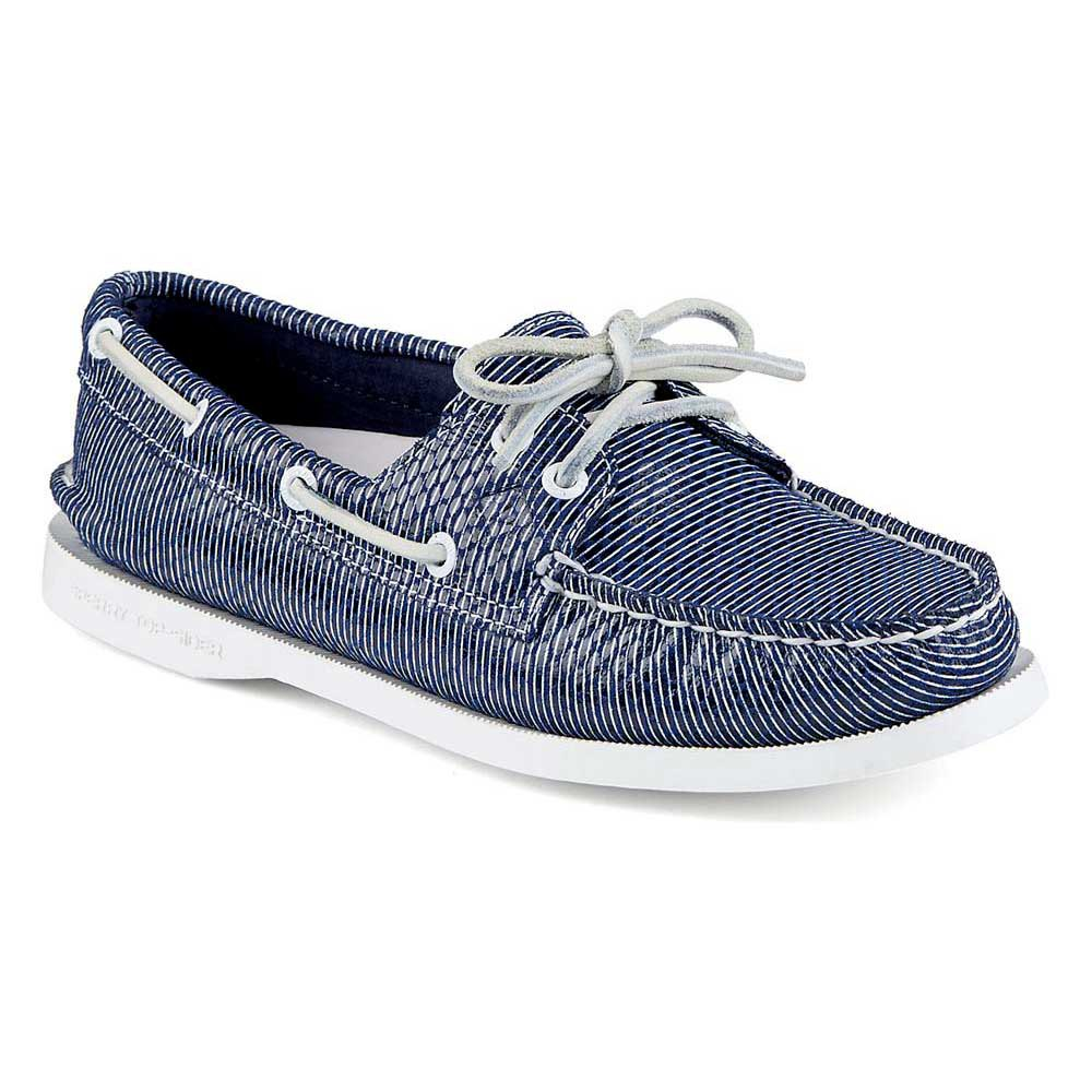 Sperry Authentic Original 2 Eye Stripe Snake