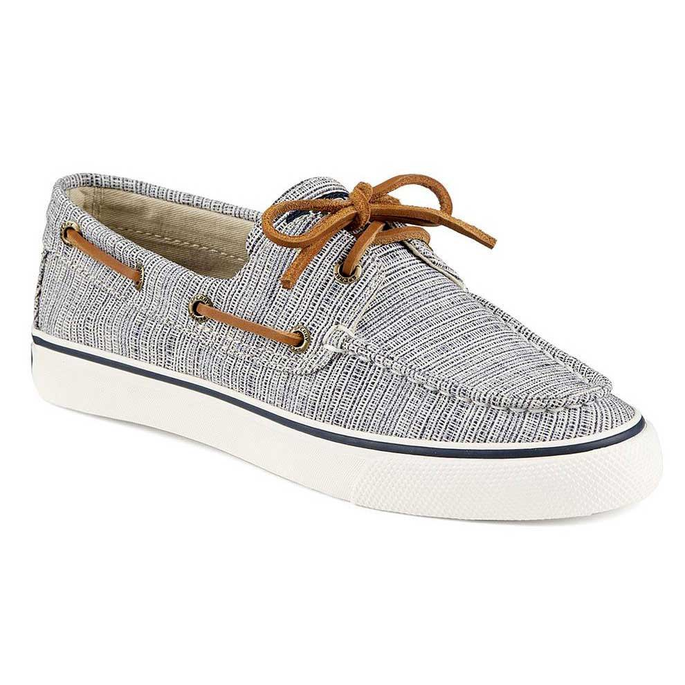 Sperry Bahama Canvas Hatch