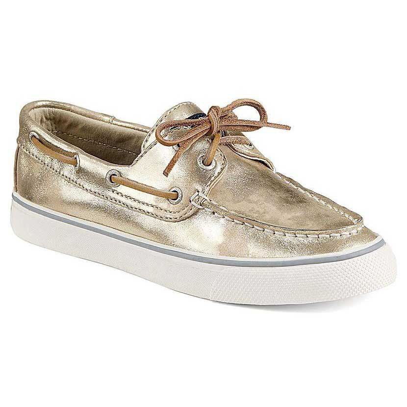 Sperry Bahama Metallic