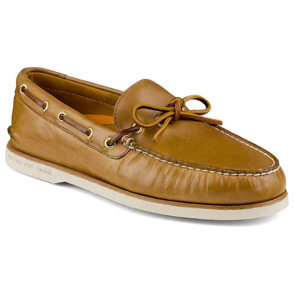Sperry Gold Authentic Original 1 Eye