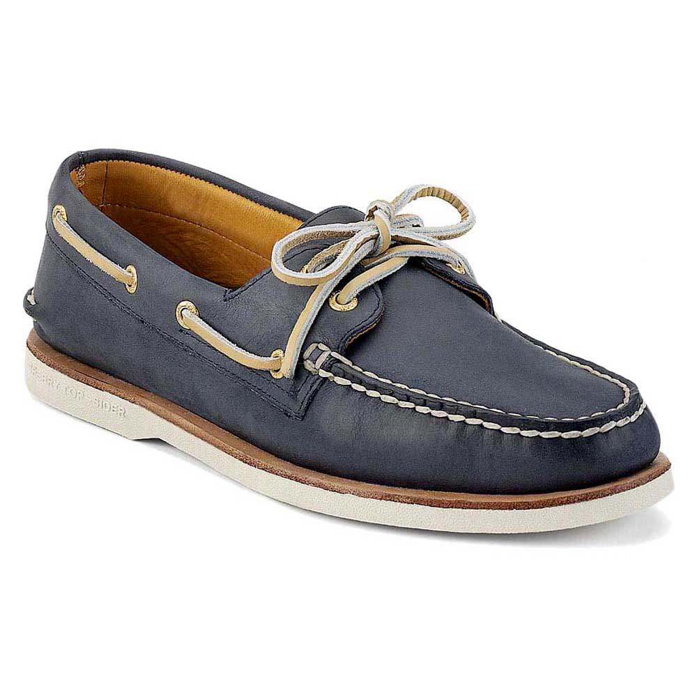 Sperry Gold Cup Authentic Original 2 Eye