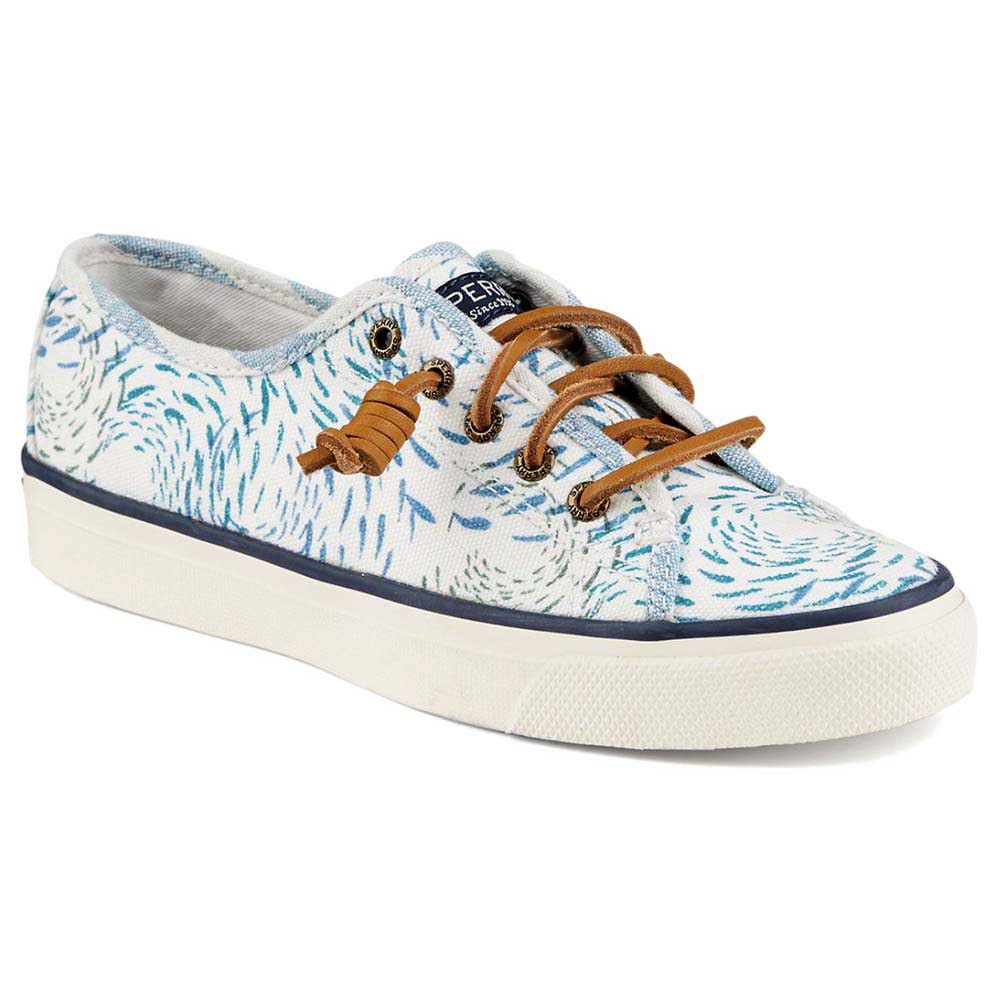Sperry Seacoast Fish Circle
