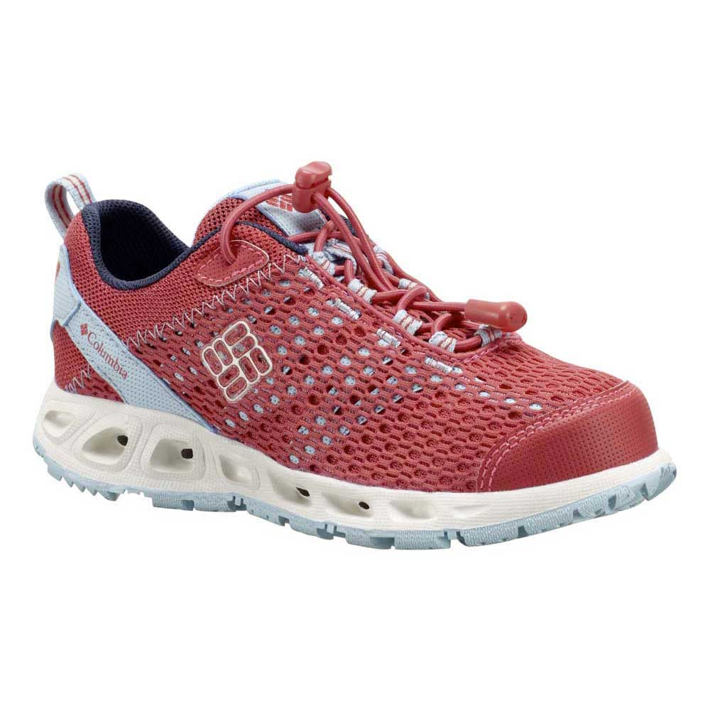 Columbia Drainmaker III Youth Red buy