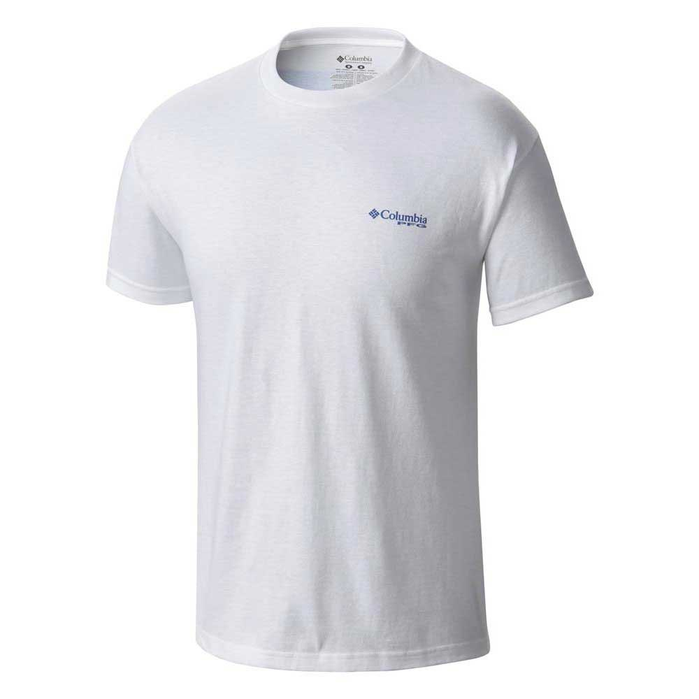 Columbia PFG Artistic Offshore S/S Tee