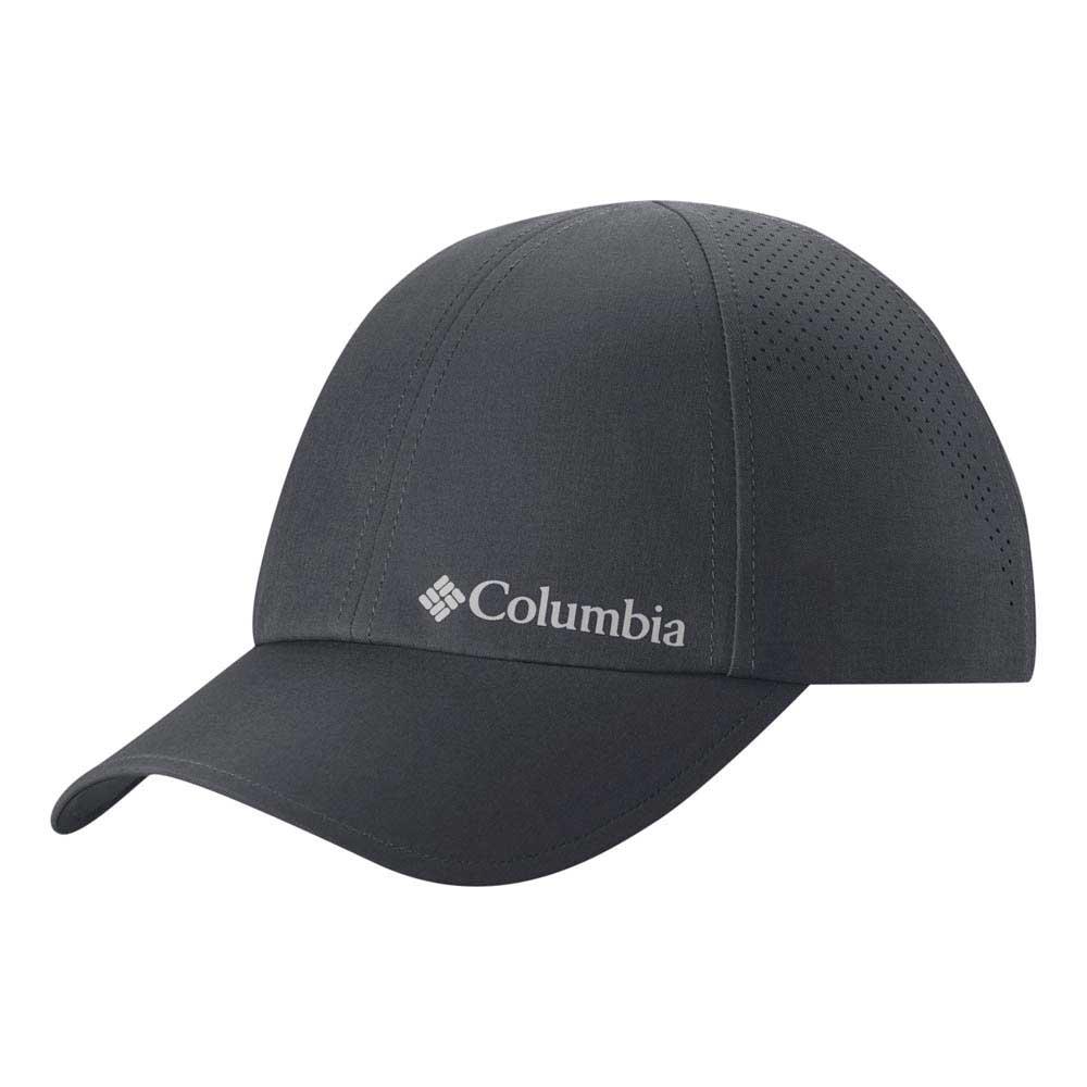 fe3e82dc5c9 Columbia Silver Ridge Ball Cap II Black