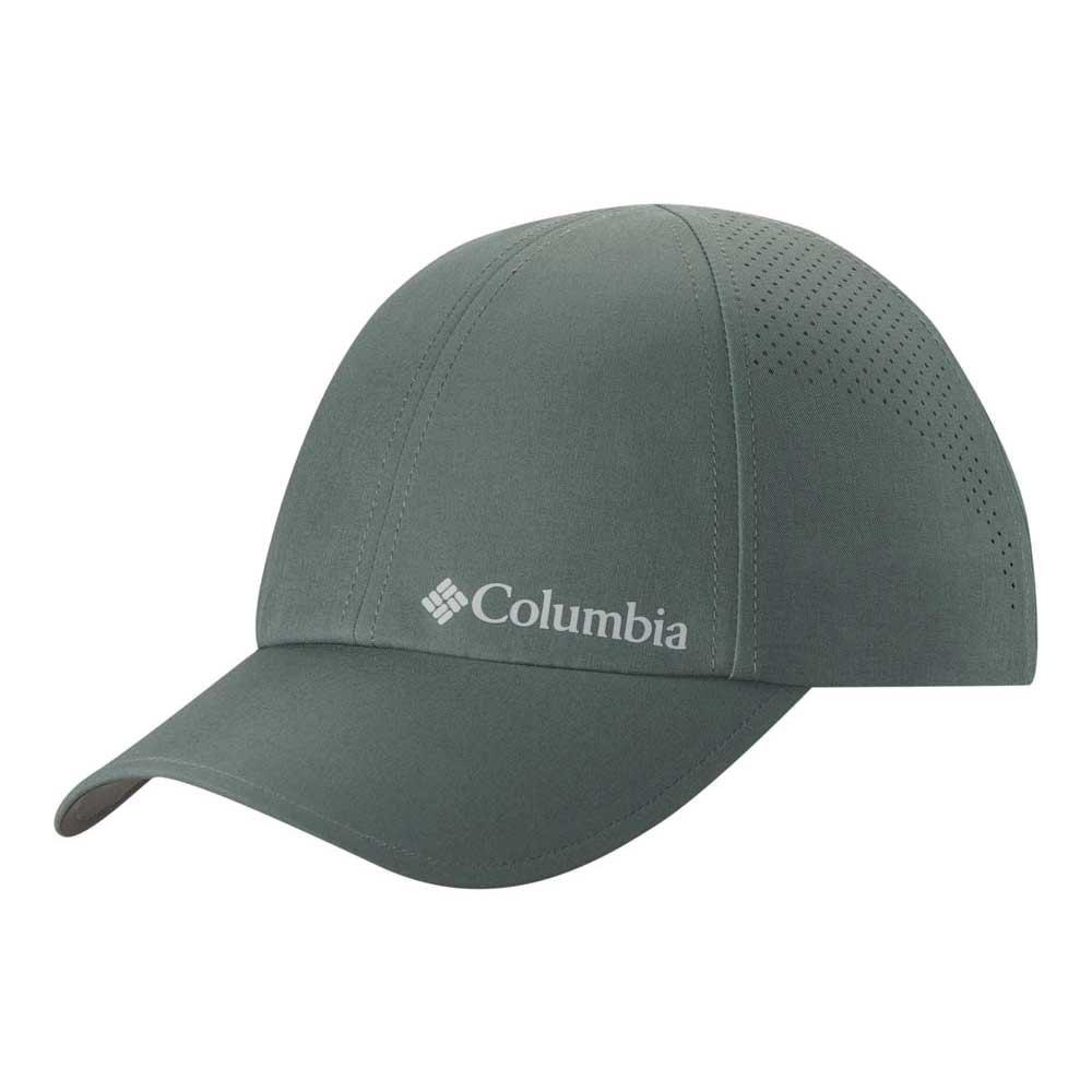 Columbia Youth Patrol Cap Size Youth Silver Ridge