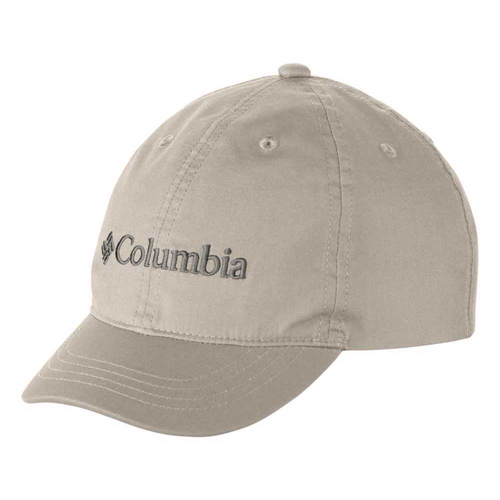 Columbia Adjustable Ball Cap Beige buy and offers on Waveinn 5ac8888bc89f