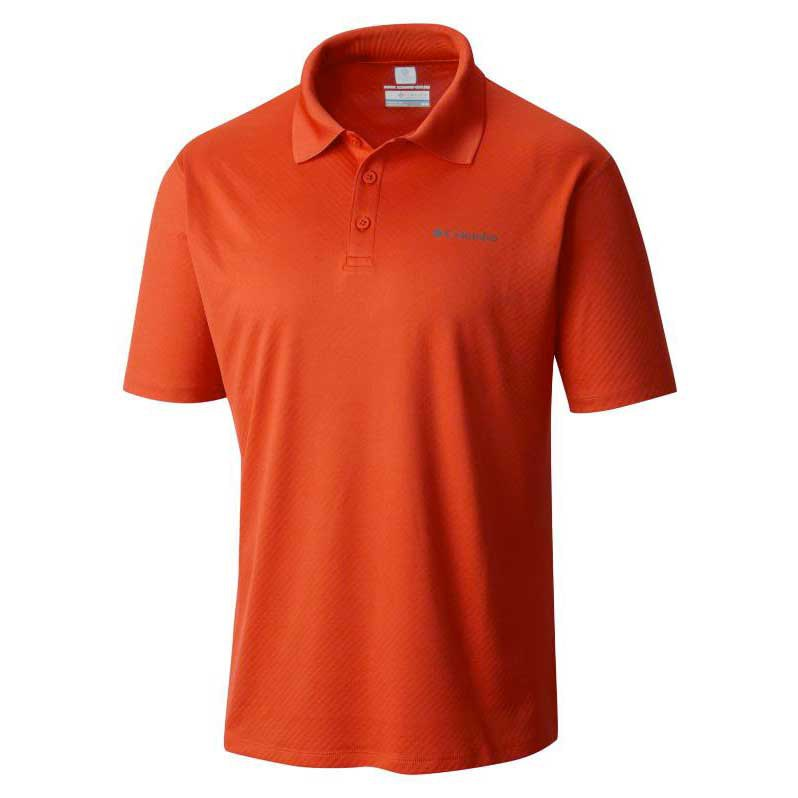 d1e164c16f8 Columbia Zero Rules Polo Shirt buy and offers on Waveinn