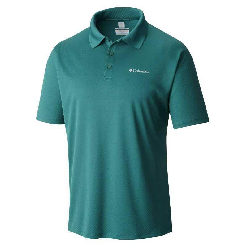 d8eaf5f9ee9 Columbia Zero Rules Polo Shirt, Waveinn Футболки