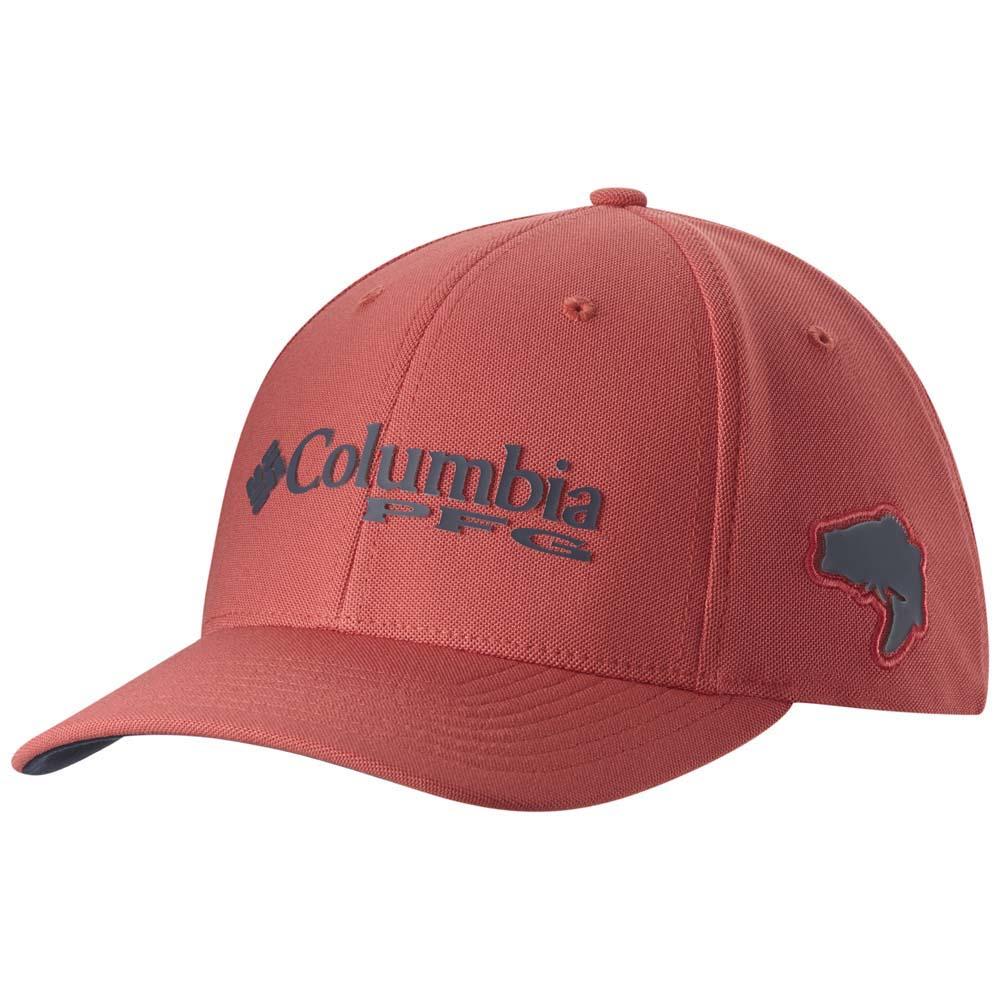 Columbia PFG Mesh Pique Ballcap comprar y ofertas en Waveinn 32897149dce