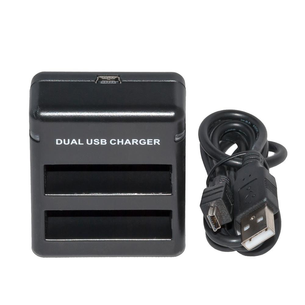 Action outdoor Dual Battery Charger