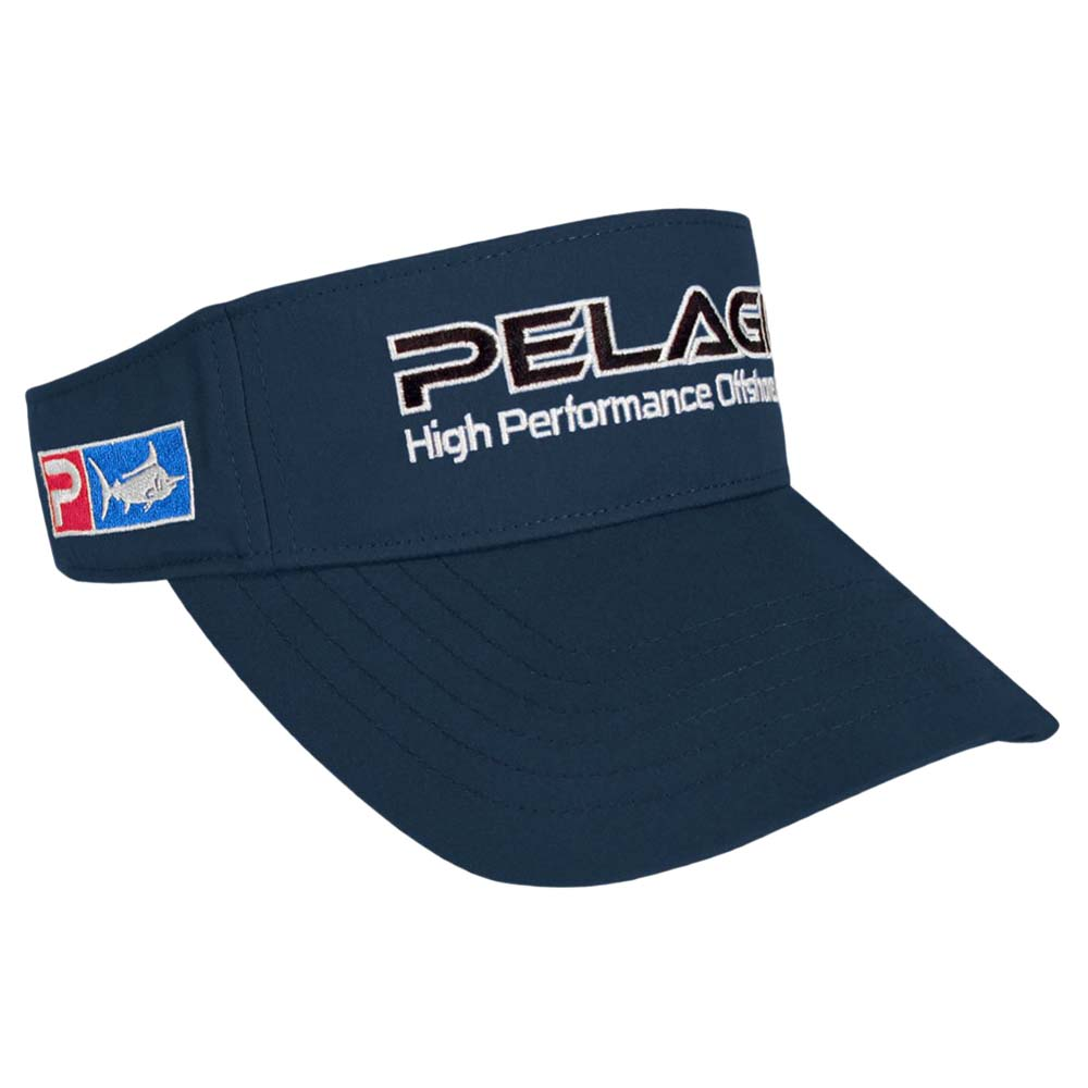 Pelagic Performance Visor