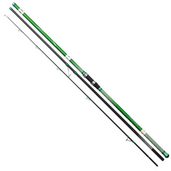 Abu garcia Emerald II Power Surf