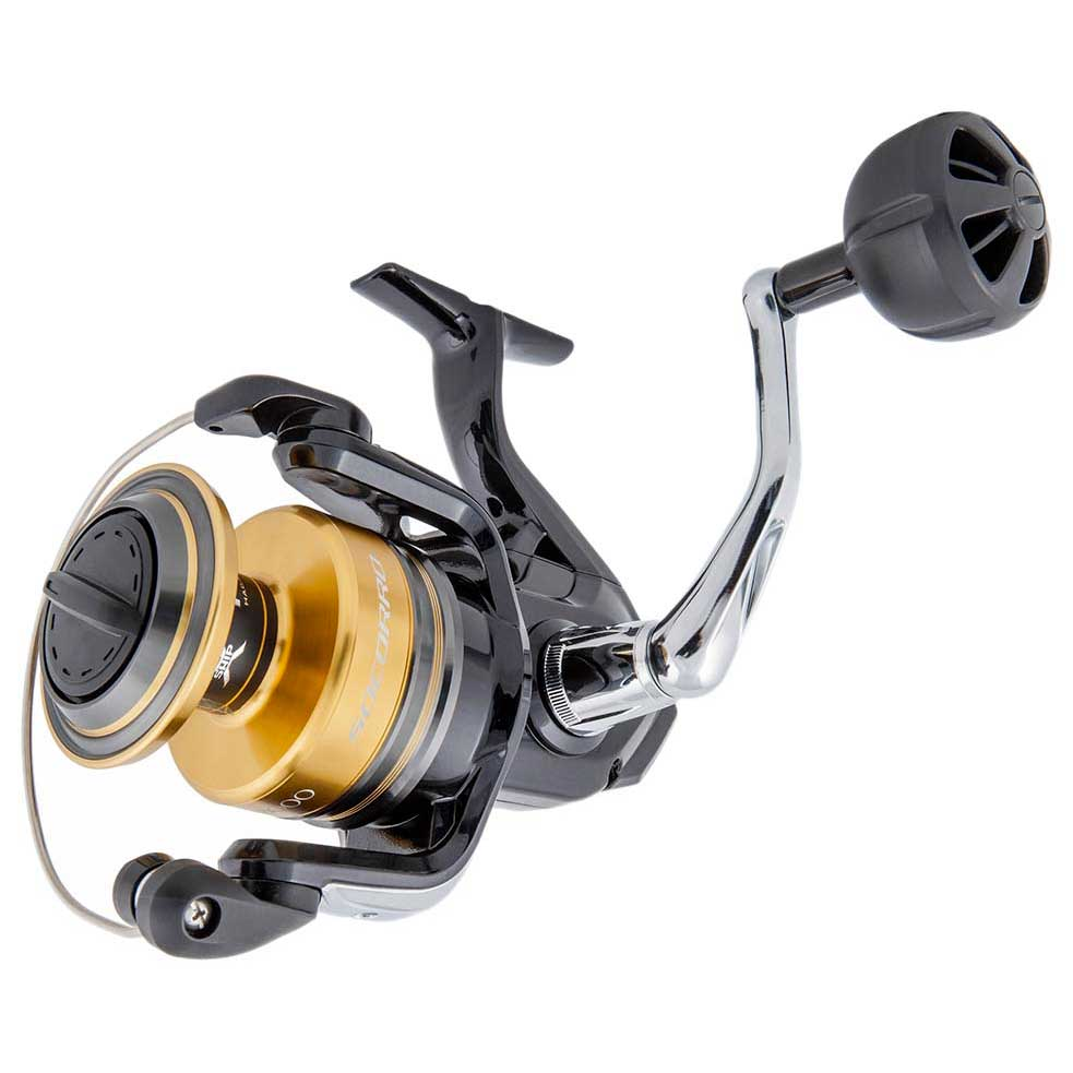 129272f9e38 Shimano Socorro SW Black buy and offers on Waveinn