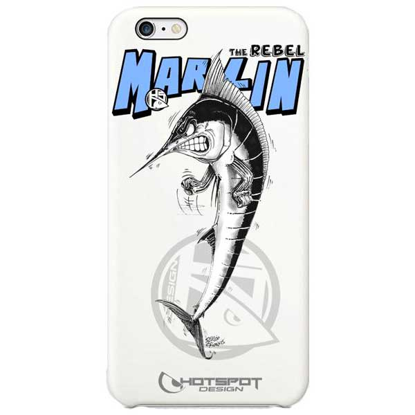 Hotspot design Rebels Marlin for iPhone6 Plus